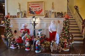 pictures of christmas decorations in homes home design