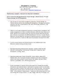 sas clinical programmer resume free resume example and writing
