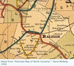 carolina maps home