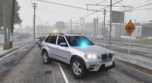 Bmw X5 99 - metropolitan police bmw x5 e70 full els pack vehicle models