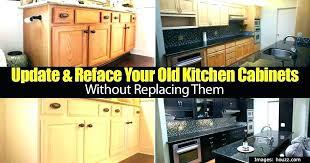 Kitchen Cabinet Door Replacements Updating Kitchen Cabinet Door Replacing Doors Redo Cabinets Before