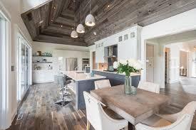 sacramento hardwood flooring kitchen style with vaulted wood