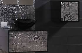 black and silver bathroom ideas bathroom design info silver tile bathroom silver black bathroom