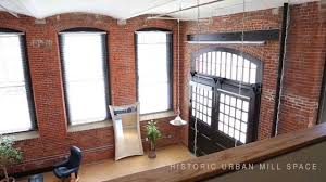 the promenade providence urban loft style living youtube