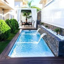 tiny pool small pools for small backyards swimming pool ideas for a small