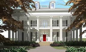 classic greek revival with video tour 44055td architectural