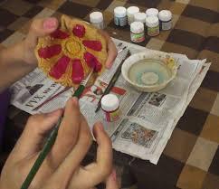 decoration for diwali at home decorating diwali diyas oil lamps at home u2013 amita is here