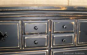 dressers black friday black distressed dresser drop camp