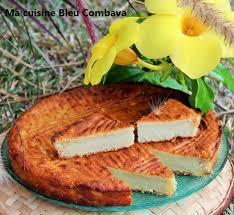 patate douce cuisine gâteau patate traditionnel gâteau de patates douces réunion ma