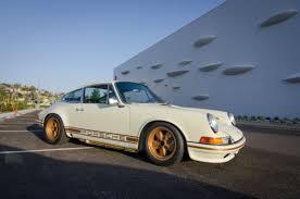 custom porsche 911 for sale porsche 911 coupe 1981 chiffon white for sale