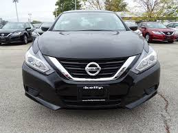 nissan altima headlights 2018 nissan altima for sale in oak lawn il kelly nissan