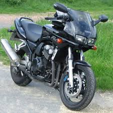 1998 yamaha fzs 600 fazer moto zombdrive com
