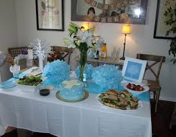 Centerpieces For Baptism For A Boy by 173 Best Christening Images On Pinterest Mason Jar Centerpieces
