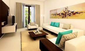 apartments personable beach inspired modern family room before