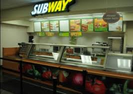 cuisine subway cus restaurants dining services