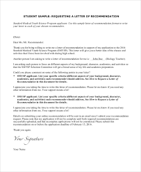 School No Letter Of Recommendation Sle Personal Letter Of Recommendation 21 Free