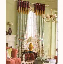 Curtains Pink And Green Ideas Curtain Curtain Pink And Blue Curtains Floral Yellow Black