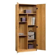 Food Storage Cabinet Corner Pantry Cabinet As The Space Saver Buungi Com