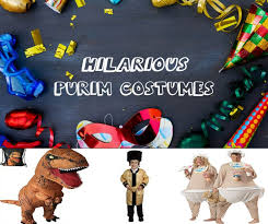 purim picture 20 hilarious purim costume ideas for kids adults 2018 amen