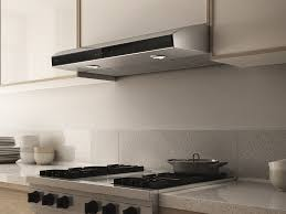 New And Innovative Ceiling Mount by Elica