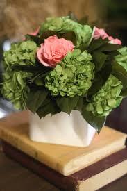 hydrangea arrangements hydrangea floral arrangements