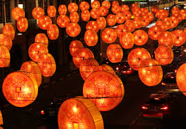 October Decorations File Chinese New Year Decorations Chinatown 2015 Jpg Wikimedia