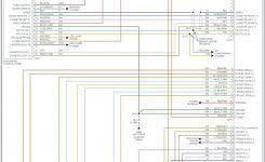 2003 ford taurus wiring schematic 2003 wiring diagrams
