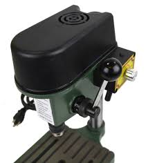 6mm mini drill press compact bench top drill jeweler hobby 3 speed