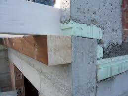 ponte termico davanzale ponti termici lavori di muratura cos 礙 un ponte termico