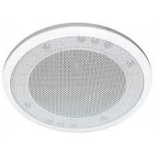 Infinity Ceiling Speakers by Commercial Audio Speakers