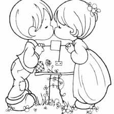 download valentines love hearts coloring pages coloring