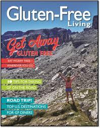 the basic gluten free diet gluten free living magazine