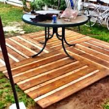 deck design ideas home is where we park it