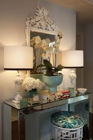 Accent Tables For Foyer 33 Best The Small Chinoiserie Entry Images On Pinterest