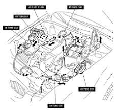 mazda millenia engine diagram image details