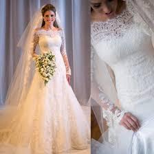 Custom Made Wedding Dresses Uk Dropshipping Custom Made Mermaid Spring Wedding Dresses Uk Free