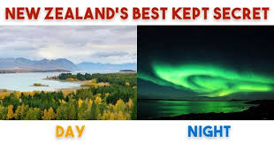 places you can see the northern lights 5 places in aussie nz to see the aurora australis from under 350