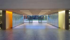 matteo thun u0026 partners interior design hugo boss business unit