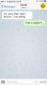 Trending Funny Text Messages To - 10 funny texts describing the days of our lives trending news