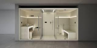 sasha pour sauna shower hammam le centre de bien être ultime