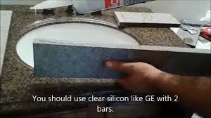Bathroom Vanity Installation Step By Step How To Install Granite Backsplash And Sidesplash On
