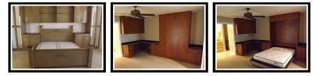 murphy beds palm desert ca crest cabinets n c crest cabinets