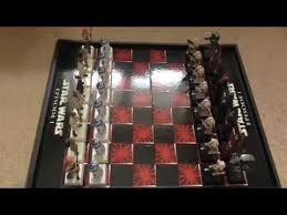 star wars chess sets star wars chess set youtube