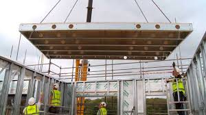 light gauge steel deck framing best practice for light steel framing newsteelconstruction com