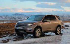 land rover ford 2016 land rover discovery sport first drive review