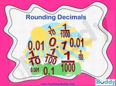math drills rounding decimals worksheets from comparing and ordering decimals to