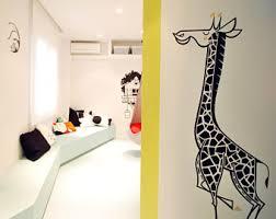 stickers savane chambre bébé sticker mural girafe etsy