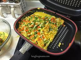v黎ements de cuisine professionnel 龍鳳媽媽與龍鳳寶寶 愛上新廚具 李英愛的happycall