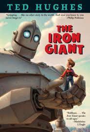 the iron giant the iron giant by ted hughes penguinrandomhouse com
