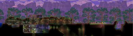 Terraria Map Download Terraria 1 3 Base Showcases The Cohhilition